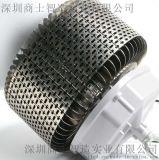 廠家直銷 LED 120W鰭片工礦燈 工廠照明 超強散熱 質量保證