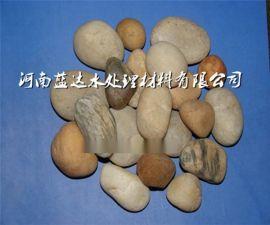 上海鹅卵石滤料 砾石承托层