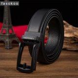 FASOKOO H01 真皮耐用时尚流行皮带