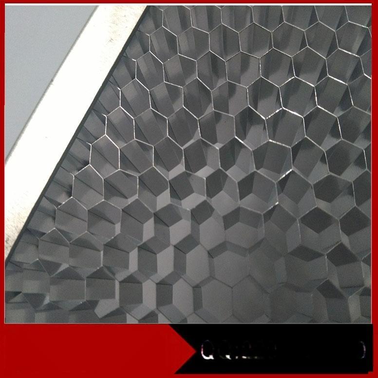 定做批发 空气净化滤网 光触媒净化网 铝蜂窝光触媒过滤网