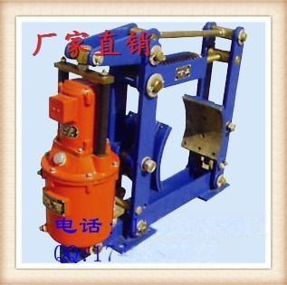 电力液压制动器YWZ-300/45,制动器厂家,起重抱闸,制动轮制动器