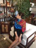 濟南高檔絲巾生產廠家