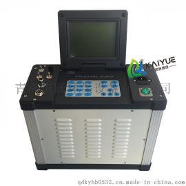 临沂JY-60E(D)大流量低浓度自动烟尘烟气测试仪
