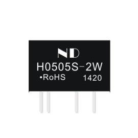 H0505S-2W高压隔离电源模块价格, 医疗级电源模块厂家