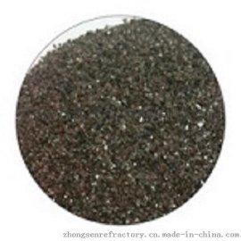 洛阳中森 喷砂,研磨,切割  二级棕刚玉(金刚砂)