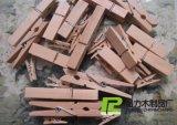 供应品力木衣夹 木夹子