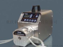 Konap科耐普蠕动泵型号BT600-1J基本型蠕动泵耐腐蚀调速型蠕动泵批发