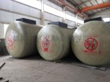 四川德陽市SF雙層油罐生產製造廠家