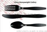 【出口轉內銷】4.5克PS塑料一次性食具套裝刀叉勺