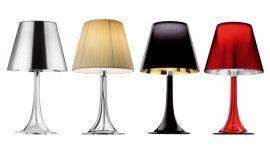 FLOS MISS K现代简约卧室灯床头灯书房灯客厅灯饰台灯具