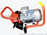 上海CANA牌 SK16型攜帶型電動坡口機具有操作靈活、方便、**率