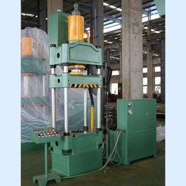 高效40吨三梁四柱液压机 (YZM32-40)
