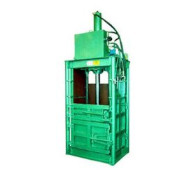 立式油压打包机