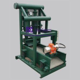 石油钻井泥浆固控系统旋流除砂器