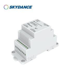 景晴控制器DMX512信号放大器DA