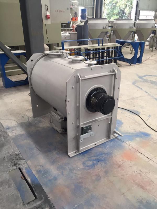 【松远科技】工厂直销锂电三元材料湿法混合包覆(酒精、水)