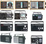 插卡收音機
