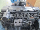 康明斯发动机QSB6.7-173全新总成挖掘机库存柴油发动机