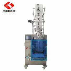 厂家直销【活性炭包装机】椰壳活性炭超声波无纺布冷封包装机
