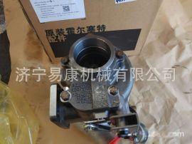 康明斯QSB7发动机涡轮增压器