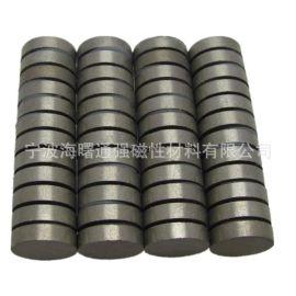 粘结钕铁硼磁铁,辐向充磁磁环,多极充磁磁铁,薄壁环磁铁