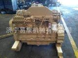 康明斯6CTA8.3-C260 邦立抓鋼機