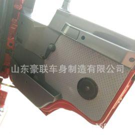 黄河少帅驾驶室总成 供应驾驶室配件海沃油缸价格 图片 厂家