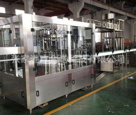 6000瓶矿泉水灌装机器 纯净水设备 瓶装水生产线饮料机械机器设备
