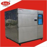 二槽冷热循环实验箱_高温低温冲击实验箱_冷热温度冲击测试箱厂家
