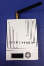 质优价宜COFDM轻便Mini型发射机/无线图传系统
