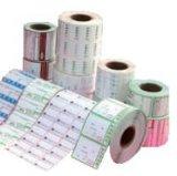【聚知行条码】不干胶标签纸,印刷纸,PET标签纸