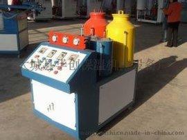 河北华创聚氨酯高低压发泡机,喷涂机