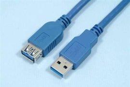 USB3.0 数据线