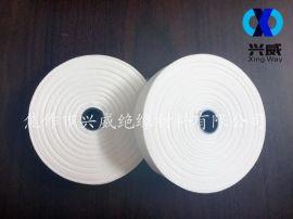 电工聚酯纤维低收缩带(XU650)
