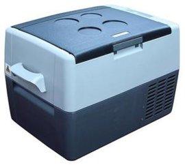 食品檢測專用車載冰箱