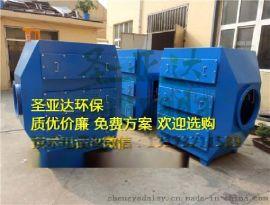 苏州工业废气净化塔使用视频/有机废气净化装置安装图片(工程大约预算)