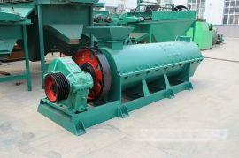 供应新型JC-600有机肥造粒机