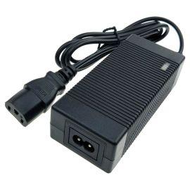 16.8V4A锂电池充电器 欧规CE LVD TUV认证 IEC61558标准16.8V4A锂电池充电器