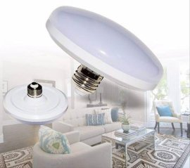 LED球泡 led飞碟灯 新款 E27  48W户外照明蘑菇灯