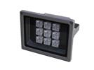 丰上LED监控补光灯