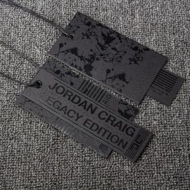 东莞韩国女装吊牌 商标吊牌设计