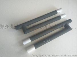 非标定制SIC碳化硅加热棒 玻璃窑炉用**型硅碳棒