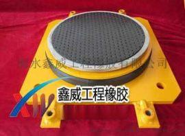桥梁盆式橡胶支座应用范围