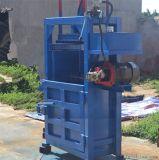 廢紙10噸液壓打包機立式小型液壓打包機