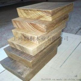 印尼菠萝格木平台|菠萝格木栈道|印尼菠萝格户外地板