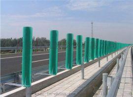 玻璃钢防眩板+厂家直销公路分隔带护栏防眩板
