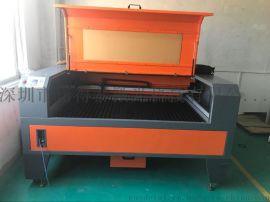 深圳诺得泰NDT1509小型皮革激光切割机