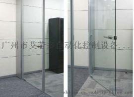 日本原装进口强化玻璃门用执手锁