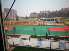 篮球场运动地板@篮球场地板厂家@篮球场双层运动地板