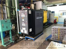国家ISO9001认证220℃模温机